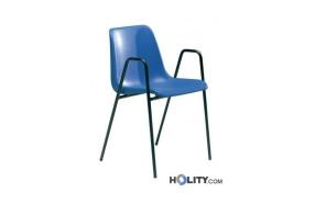 sedia-per-sala-meeting-con-braccioli-h44910