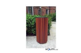 cestone-per-la-raccolta-dei-rifiuti-in-legno-certificato-h493-01
