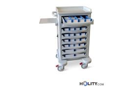 carrello-distribuzione-medicinali-h564-19