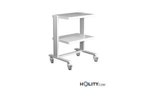 carrello-per-elettromedicali-h583-01