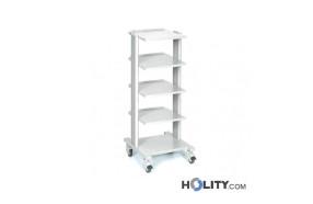carrello-per-dispositivi-medicali-h619-04