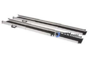Rampa mobile telescopica in alluminio h8918