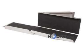 Rampa mobile per disabili a valigia h8924