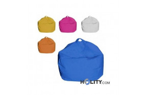 pouf-in-nylon-h24015