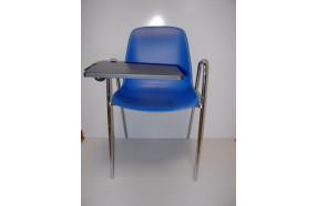 sedia-conferenza-con-braccioli-e-tavoletta-h15947