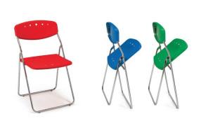 sedia-pieghevole-con-telaio-cromato-h15956