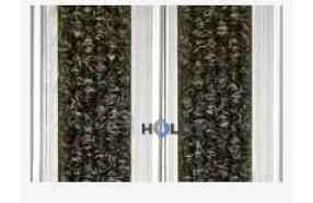 Tappeto tecnico con moquette in grana di riso 150x50 h15809