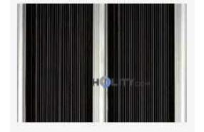 Tappeto tecnico in gomma 150x50 h15813