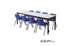 tavolo-mensa-con-supporto-per-8-sedie-h15105