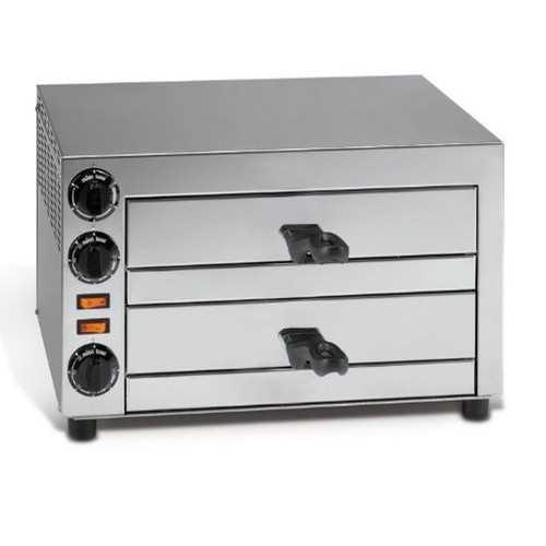 Forno elettrico per pizze surgelate a cassetto h2332