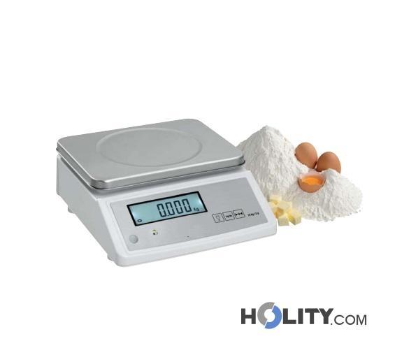 Bilancia elettronica da cucina h220138