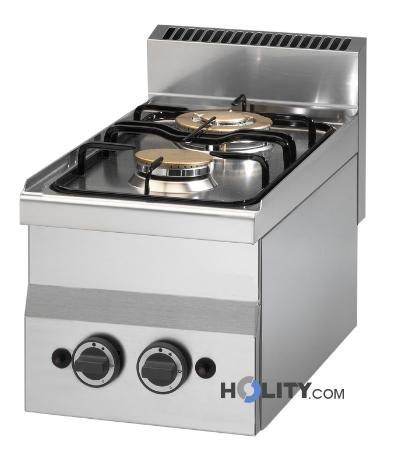 Cucine Professionali a Gas Casa e Giardino Confronta prezzi e ...
