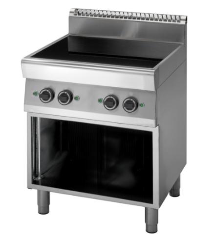 Cucine Professionali Elettriche Casa e Giardino Confronta prezzi e ...