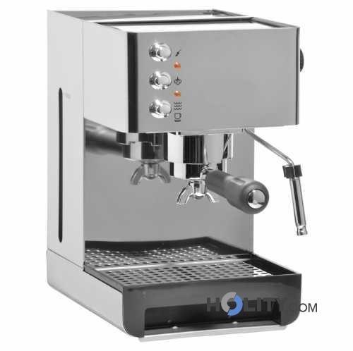 Macchina per il caffè espresso con caldaia in ottone h13202