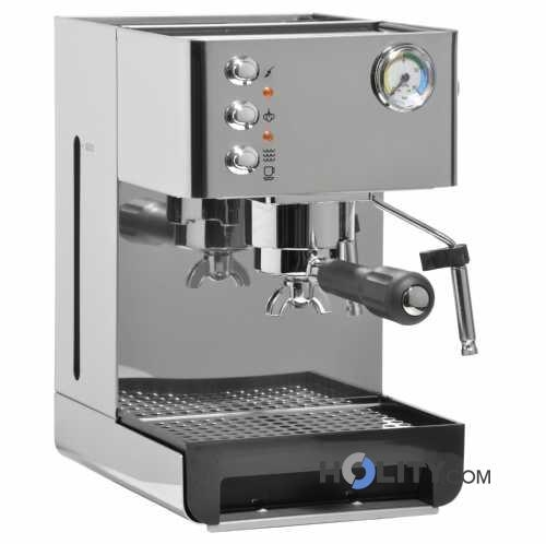 Macchina per il caffè espresso con caldaia in ottone h13203