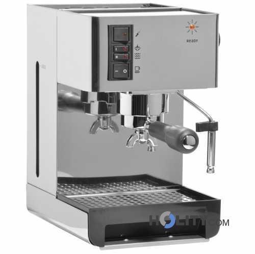 Macchina per il caffè espresso con caldaia in ottone h13204