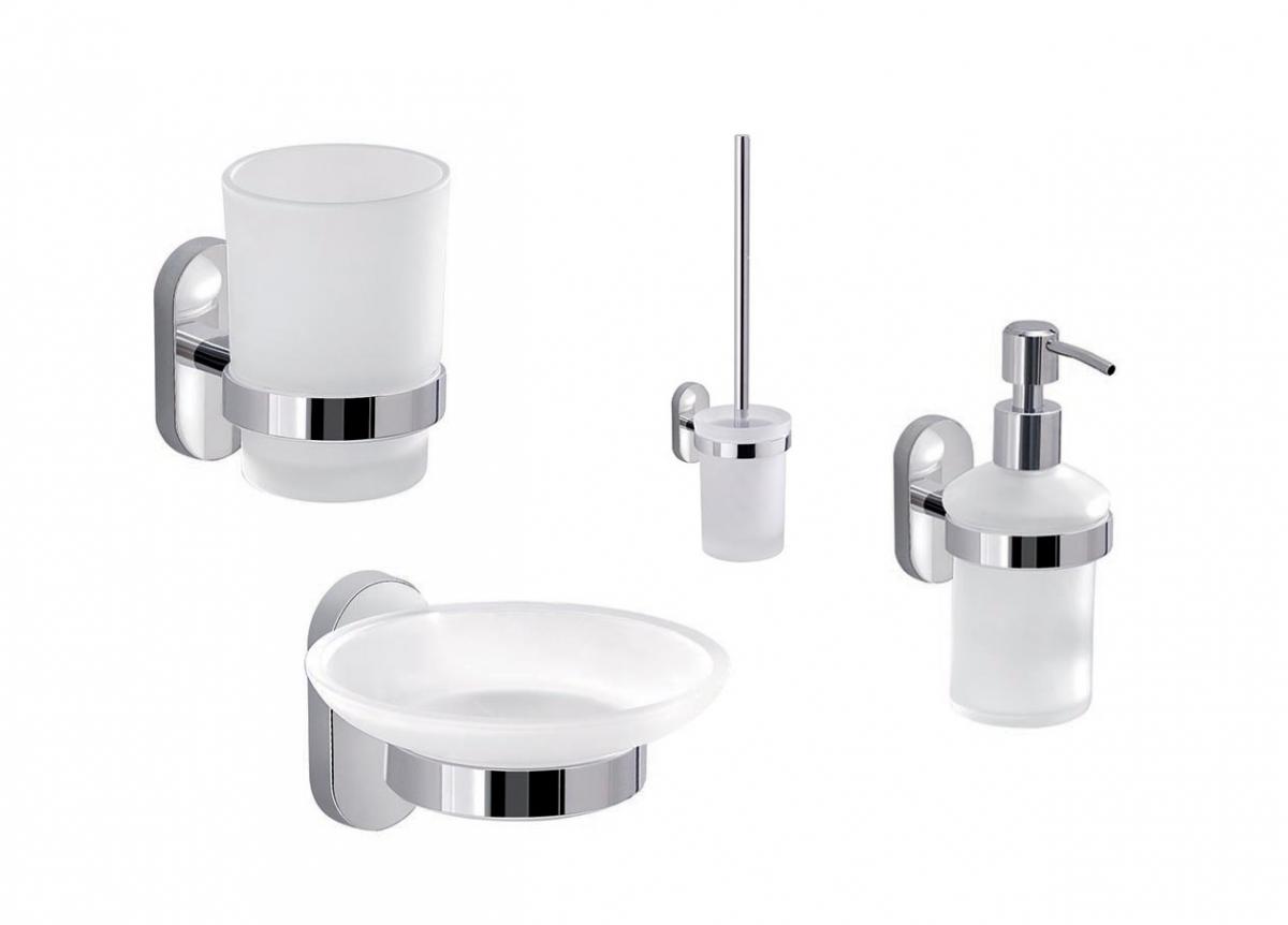 Set accessori bagno casa e giardino confronta prezzi e offerte set