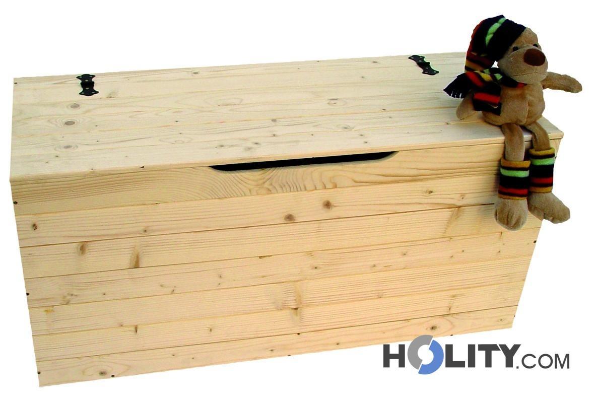 Cassapanche cassapanche confronta prezzi e offerte for Cassapanche in legno prezzi