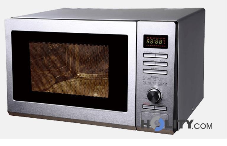 Cucina vendita forni microonde - Forno con funzione pizza ...