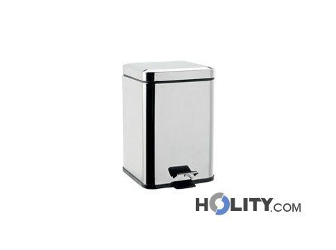 cestini bagno confronta prezzi e offerte cestini bagno su prezzifacili. Black Bedroom Furniture Sets. Home Design Ideas
