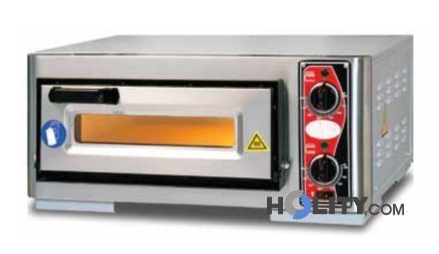 Forni per pizza confronta prezzi e offerte forni per pizza - Pietra per forno elettrico ...