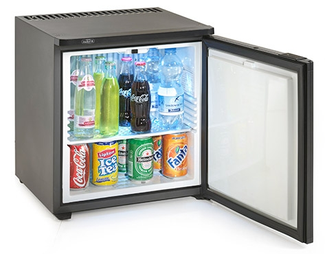 Minibar ad assorbimento da 20 litri h12935