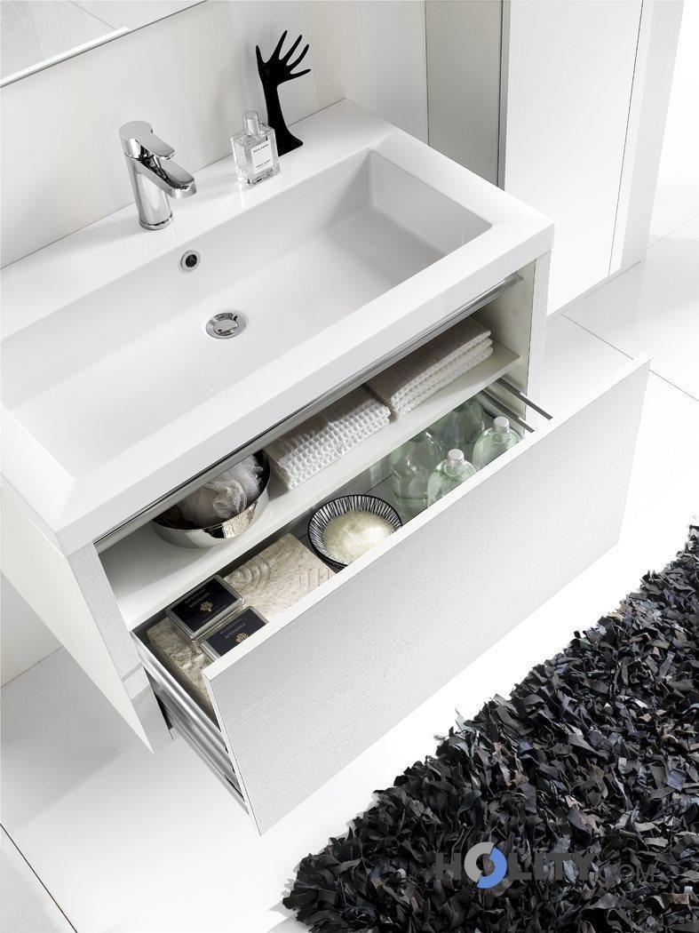 Mobili bagno confronta prezzi e offerte mobili bagno su - Mobile bagno laminato ...
