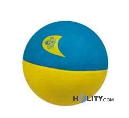 Pallone basket bicolore h3650