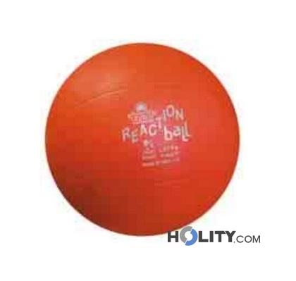 Pallone basket Reaction Ball h3651