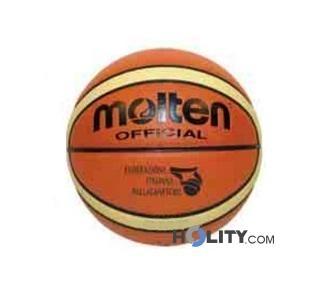 Pallone Molten per uso esterno h3654