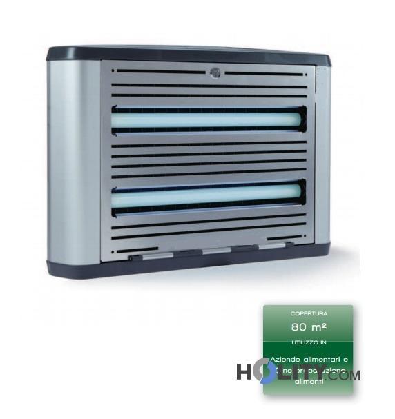 Zanzariera elettrica 30 W h21204