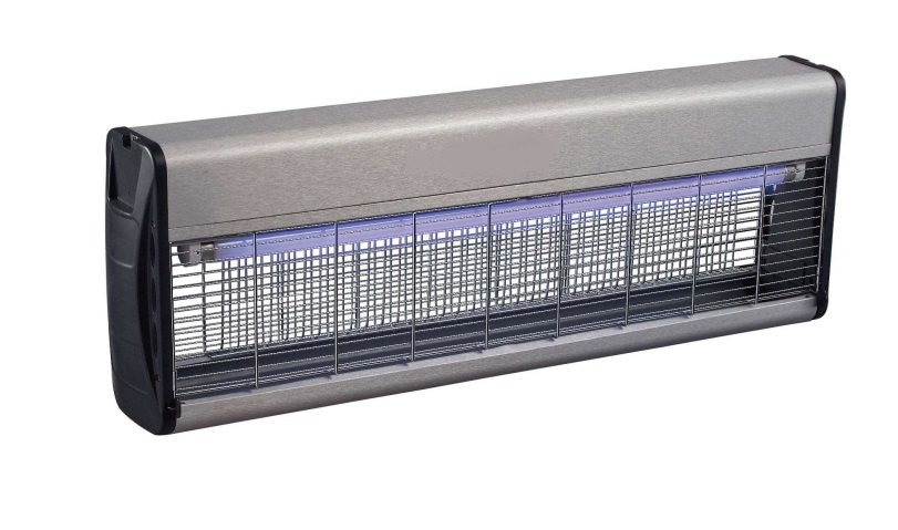 Zanzariera elettrica 50 W h21543