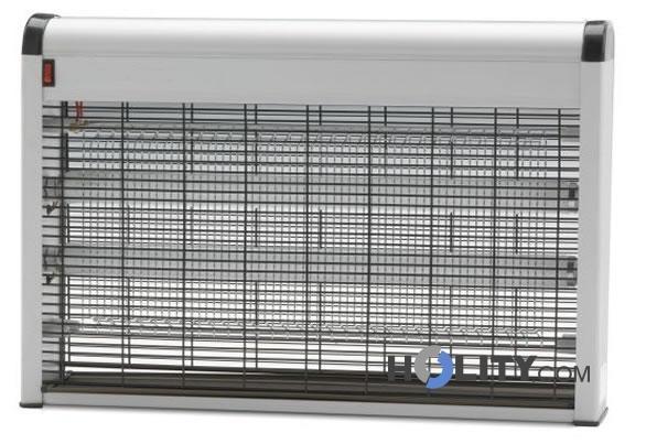 Zanzariera elettrica professionale 30 W h11771