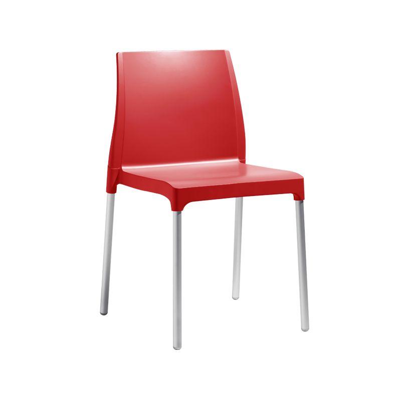 Chaises Design, Sedie in Plastica Casa e Giardino Confronta prezzi ...