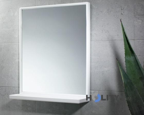 Specchi da bagno badezimmerspiegel toilet mirror confronta