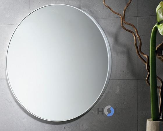Specchi da bagno confronta prezzi e offerte specchi da - Specchio rotondo bagno ...
