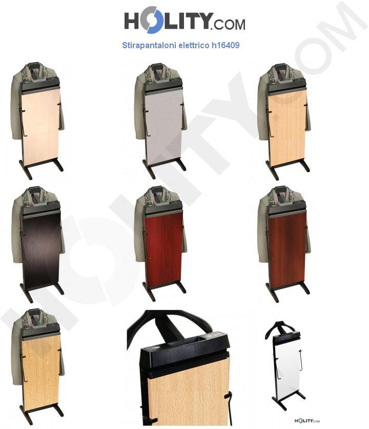 Stirapantaloni elettrico h16409