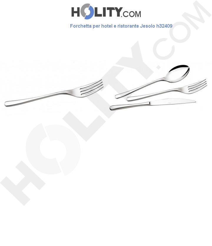 Forchetta per hotel e ristorante Jesolo h34209