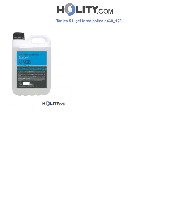 Dispenser di sapone automatico h438_128