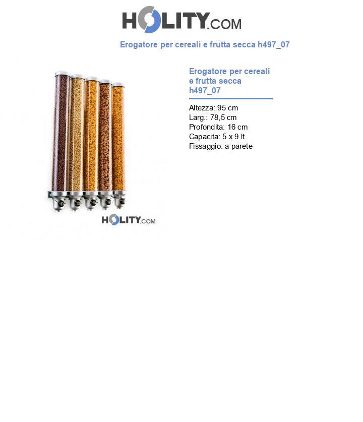 Erogatore per cereali e frutta secca h497_07