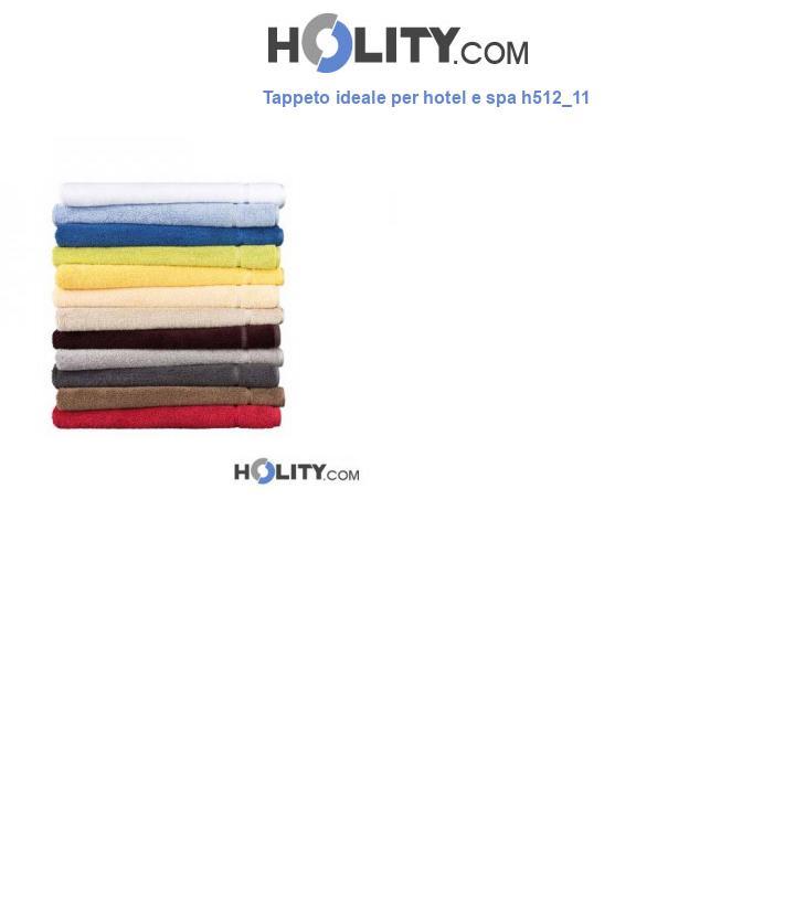 Tappeto ideale per hotel e spa h512_11