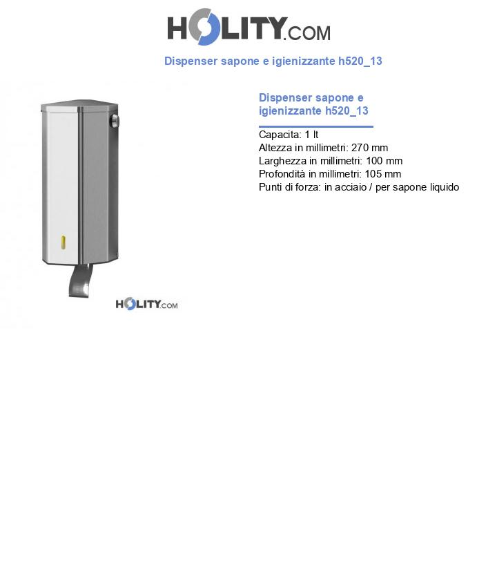 Dispenser sapone h520_13
