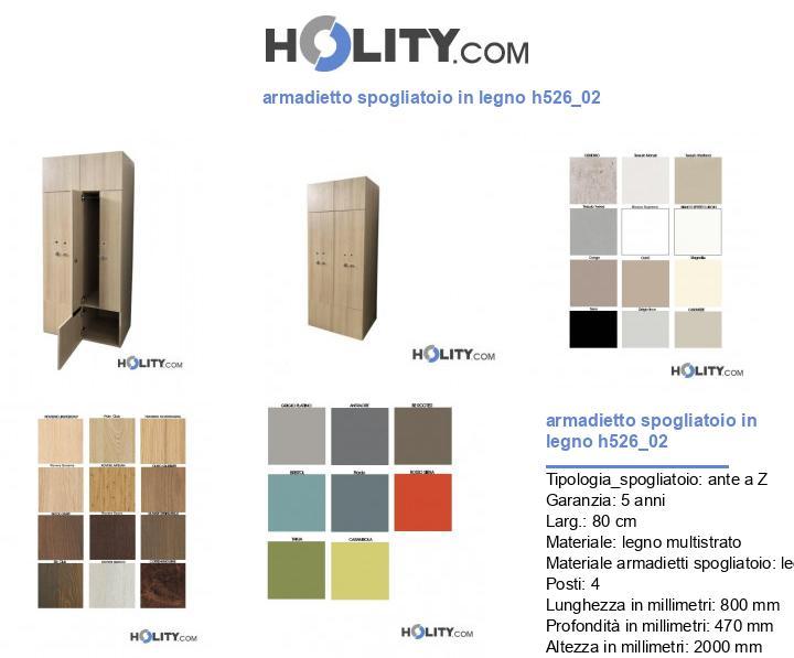 armadietto spogliatoio in legno h526_02