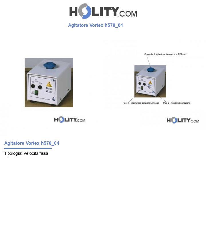 Agitatore Vortex h578_04