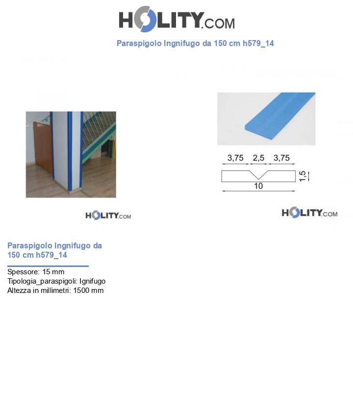 Paraspigolo Ingnifugo da 150 cm h579_14