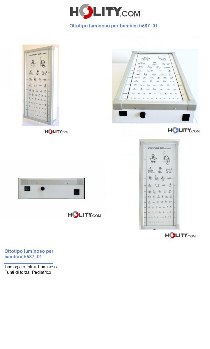 Ottotipo luminoso per bambini h587_01