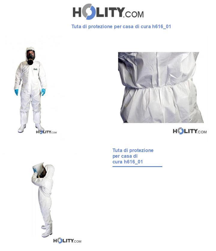 Tuta di protezione per casa di cura h616_01