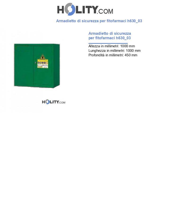 Armadietto di sicurezza per fitofarmaci h630_03