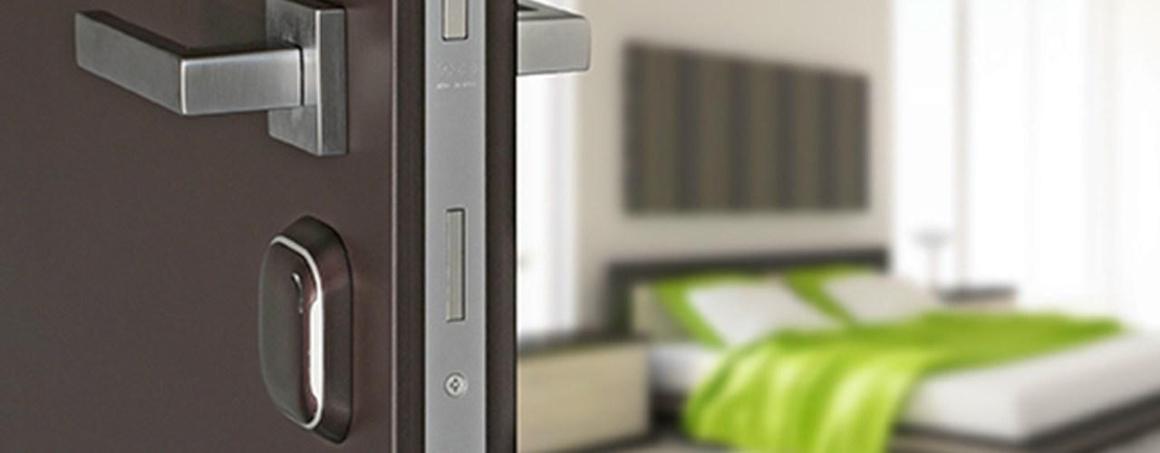 Controllo Accessi per Grandi Hotel, Resort e Villaggi