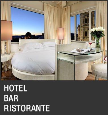 Hotel Bar Ristorante